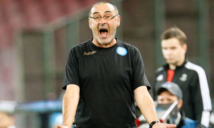 Serie A, le quote di Napoli-Inter: Sarri sul velluto