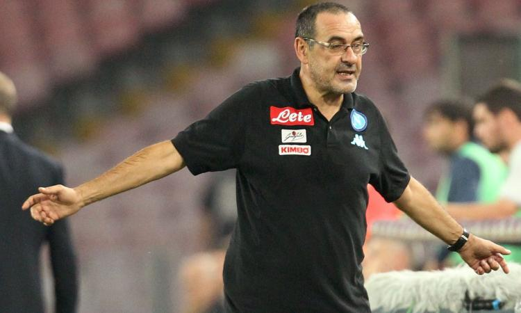 Napolimania: il feticcio del 'bel gioco' confonde qualcuno