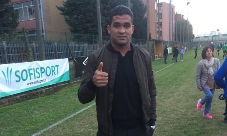 Serginho a CM: 'Milan, prendi Lucas Lima e fai rientrare Maldini'
