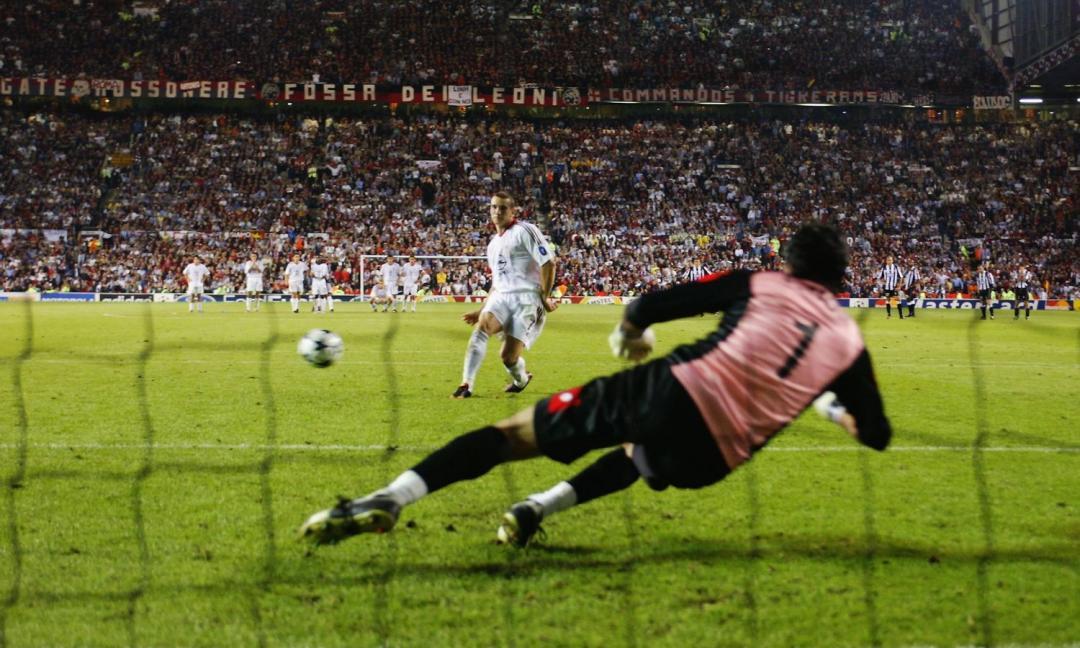 Accadde OGGI: Manchester, 28 maggio 2003 - La sfida italiana