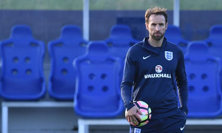 VIDEO Inghilterra, UFFICIALE: Southgate comfermato commissario tecnico