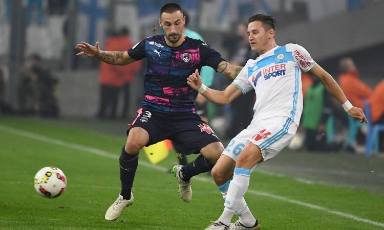 Dalla Francia: Inter e Milan, nuovi contatti per Thauvin