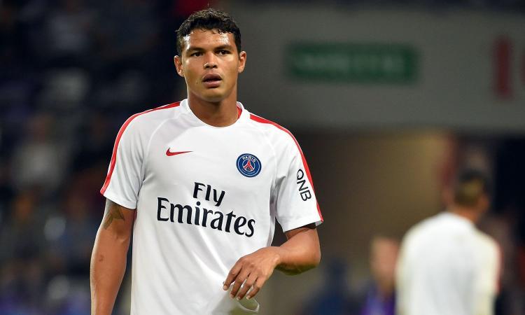 L'agente di Thiago Silva a CM: 'Ritorno al Milan? C'è una possibilità'