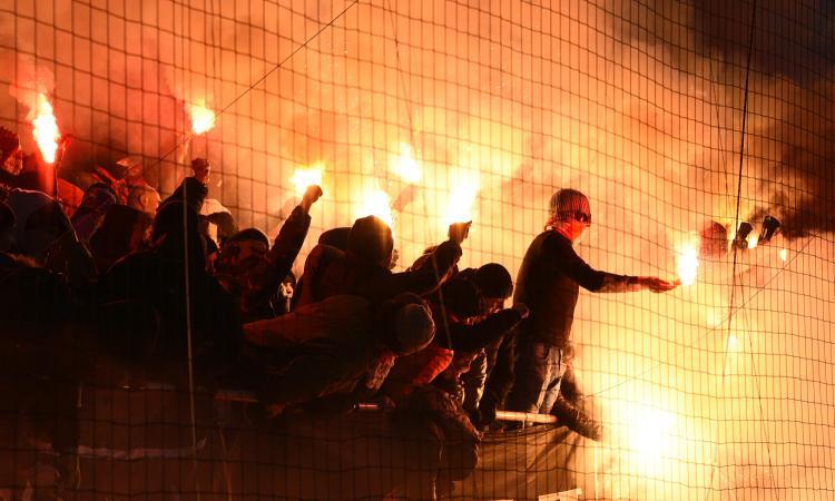 Spartak Mosca, il medico: 'Niente sesso prima del Liverpool'