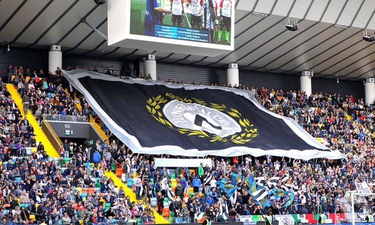 Udinesemania: i tifosi dimostrano fiducia, tocca alla società ripagarla