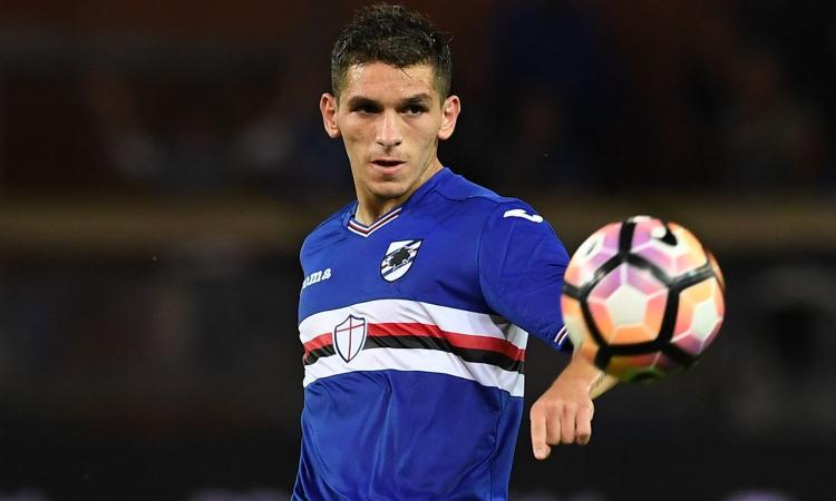 Sampdoria, non solo Inter e Siviglia: c'è anche l'Atletico Madrid su Torreira