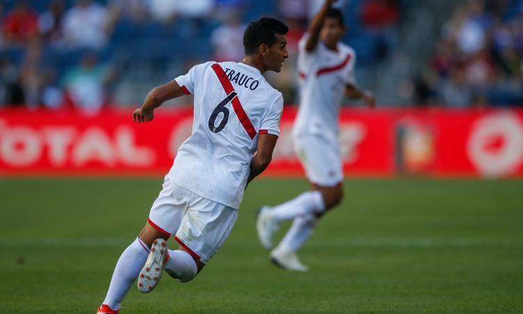 Sampdoria, suggestioni in Brasile: piacciono Trauco e Balbuena