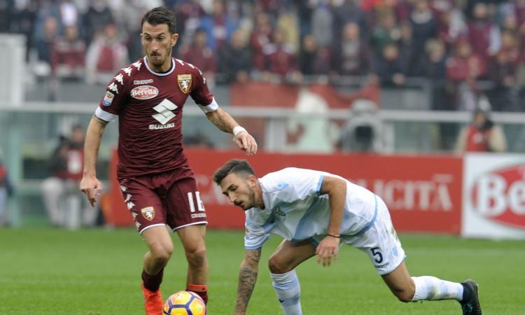 Torino, Valdifiori: 'Ci manca una vittoria, la vogliamo con la Lazio'