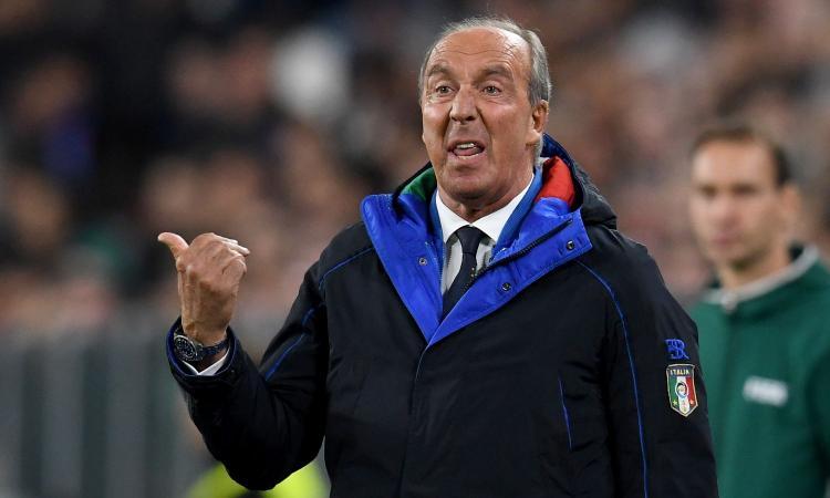 Ventura: 'Catastrofe senza Mondiale. Avanti con il 4-2-4, su Balotelli...'