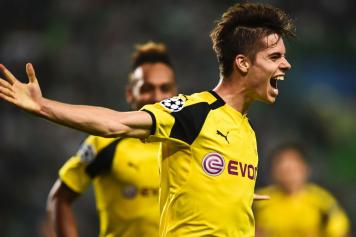Weigl Borussia Dortmund