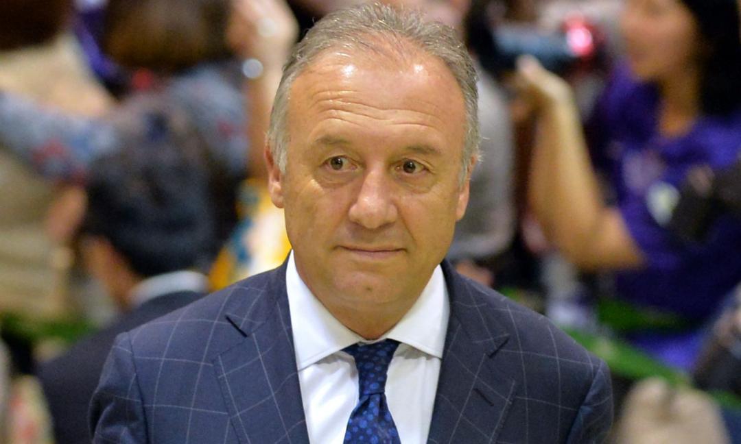 Genoa, spunta Alberto Zaccheroni