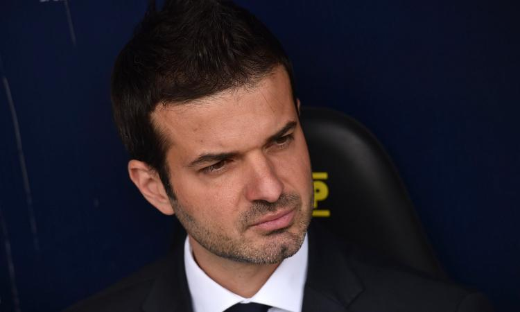 Stramaccioni: 'Big della Juve a fine ciclo. All'Inter serve un trequartista'