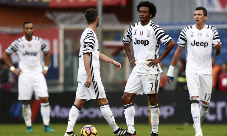 Chiesa a CM: 'Torino favorito 3 volte da Chiffi, manca un rigore netto alla Juve'