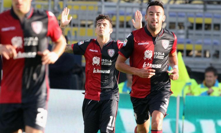 Cagliari, rifiutata offerta per Farias