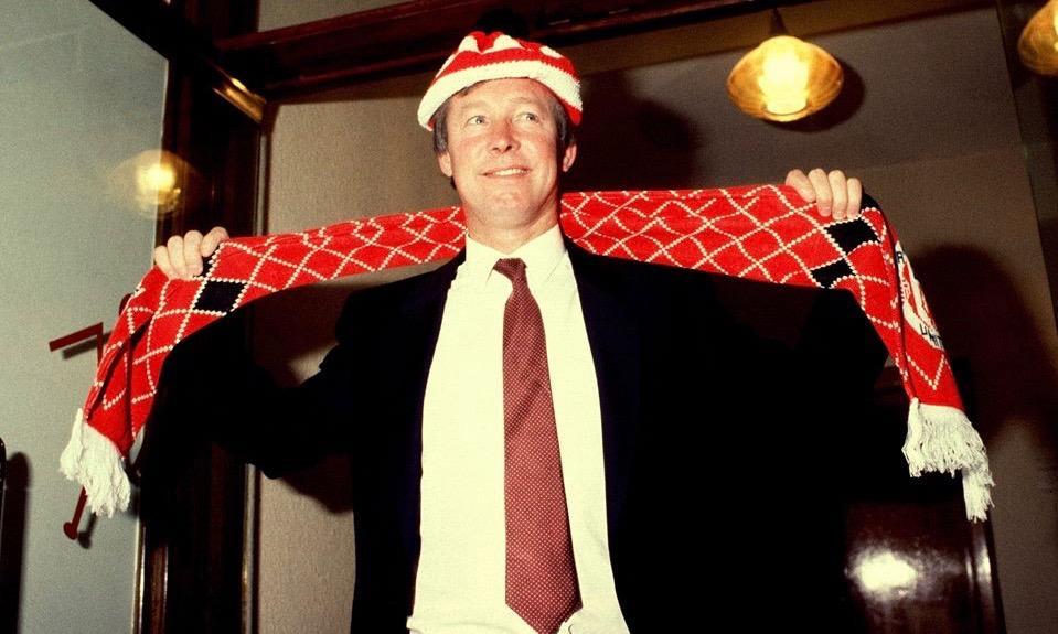 Sir Alex Ferguson: il maestro scozzese
