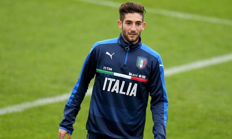 Inter, Gagliardini: 'Vorrei un posto anche in Nazionale'