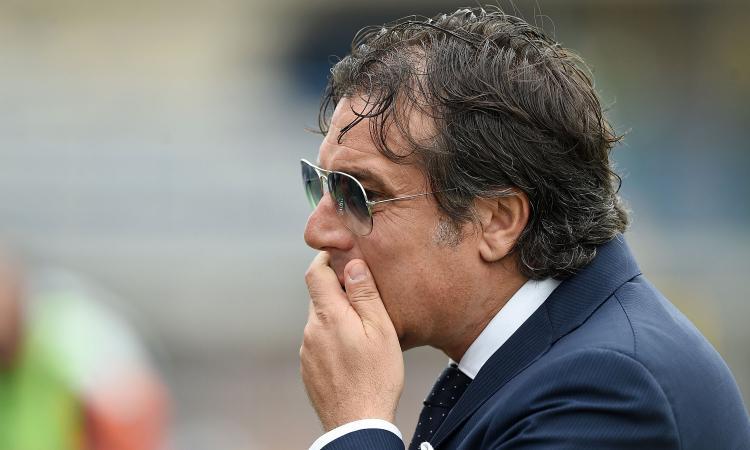 Il tifoso del Napoli: 'Giuntoli, con Verdi hai fatto un errore imperdonabile...'