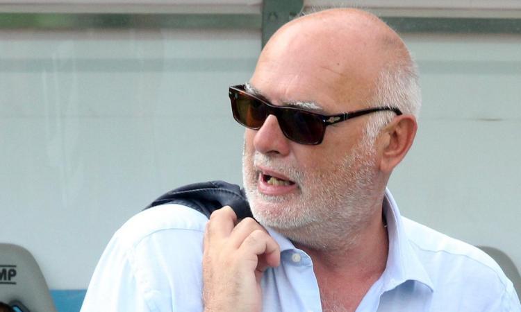 Pres. Entella: 'Serie B a 19 una barzelletta, giustizia sportiva da riformare'