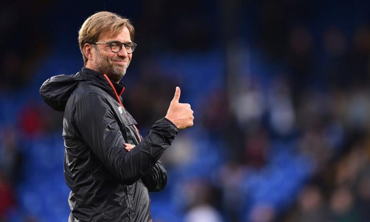 Liverpool, Klopp pronto a chiudere Lemar e van Dijk