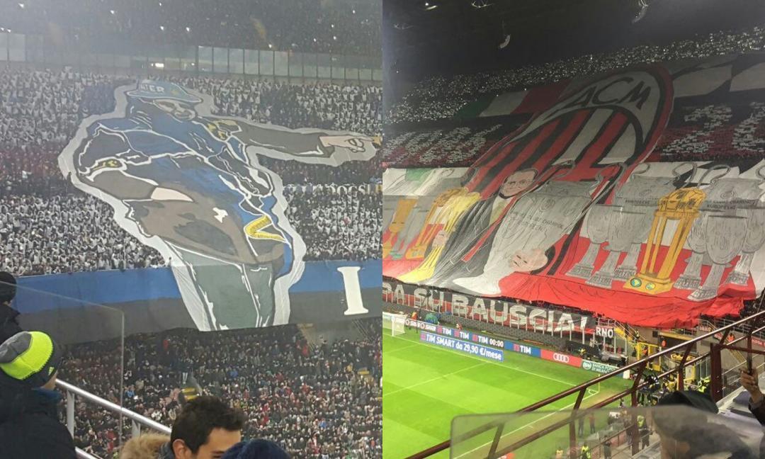 Inter-Milan: miti e leggende... Derby, rieccoti!