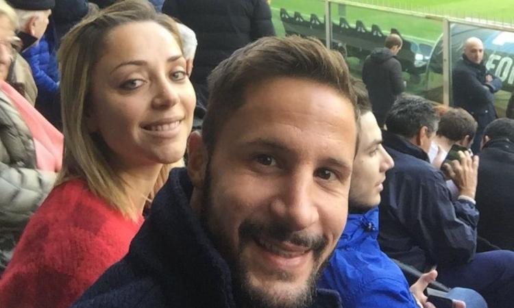 Antonini: 'Non ci credevo quando Bonucci ha lasciato 2 metri...'