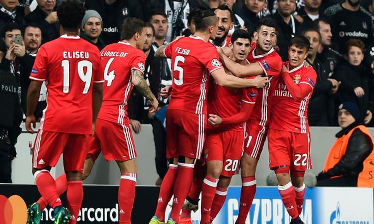 Supercoppa di Portogallo: il Benfica asfalta lo Sporting