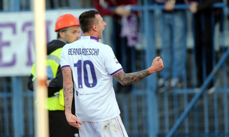 Bernardeschi: prendere o lasciare. La particolarità dell'offerta della Fiorentina