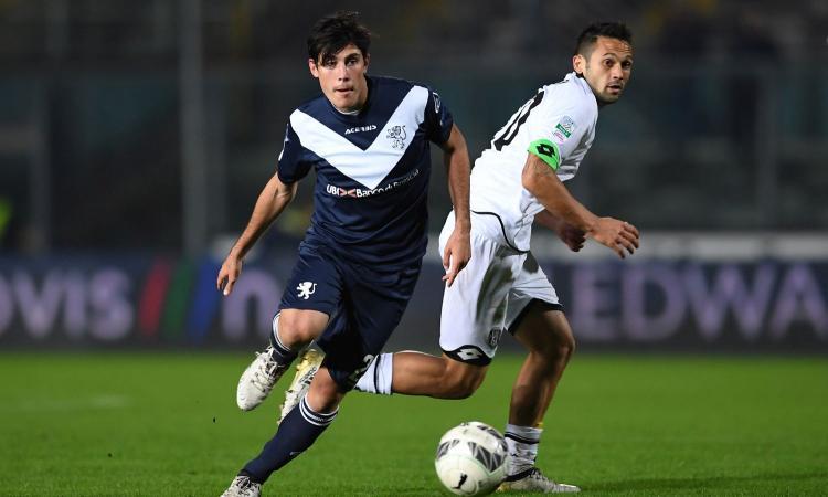 Serie B, Brescia-Trapani 2-1 GOL & HIGHLIGHTS