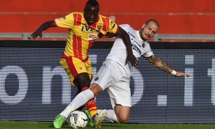 Benevento-Cesena 2-1: GOL & HIGHLIGHTS