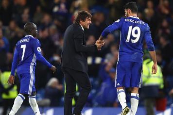 Conte Chelsea Diego Costa