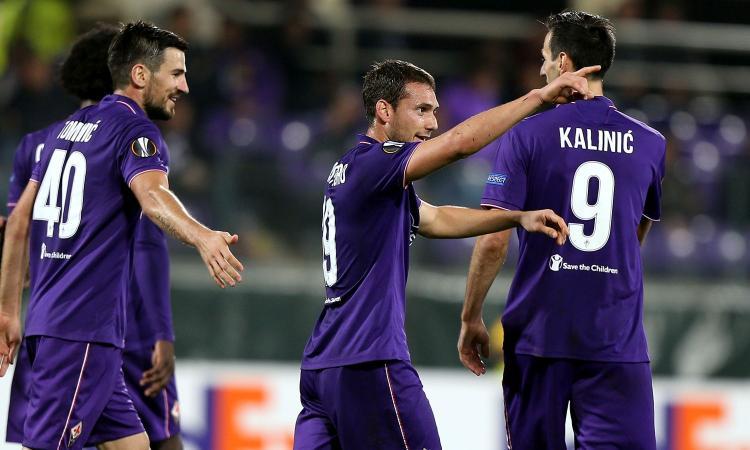 Obiettivo salvezza nei contratti. La Fiorentina non vuole vincere