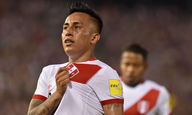 Perù: campionato sospeso...per andare al Mondiale