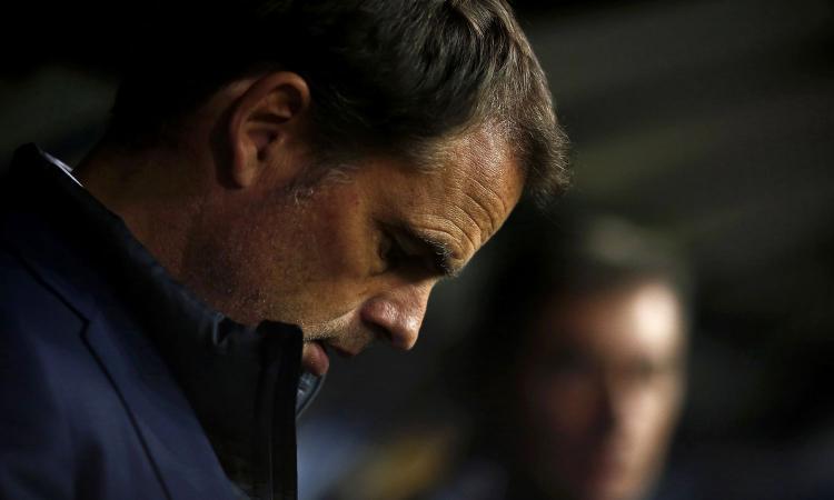 Ronald de Boer: 'Frank rispetta molto Mourinho'