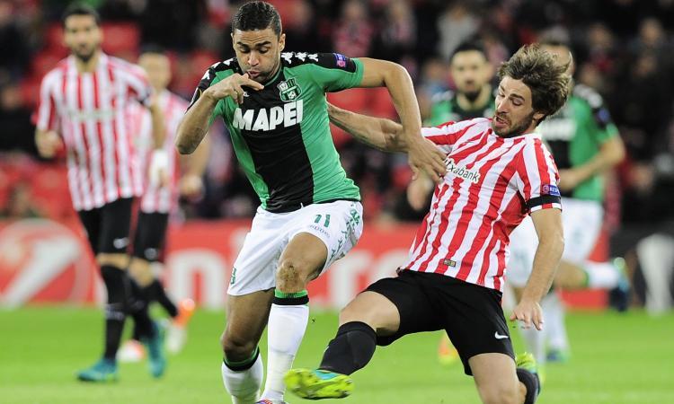 Dg Sassuolo: 'Club inglesi e spagnoli su Defrel, ma vogliamo tenerlo. Napoli? Mai richieste ufficiali'
