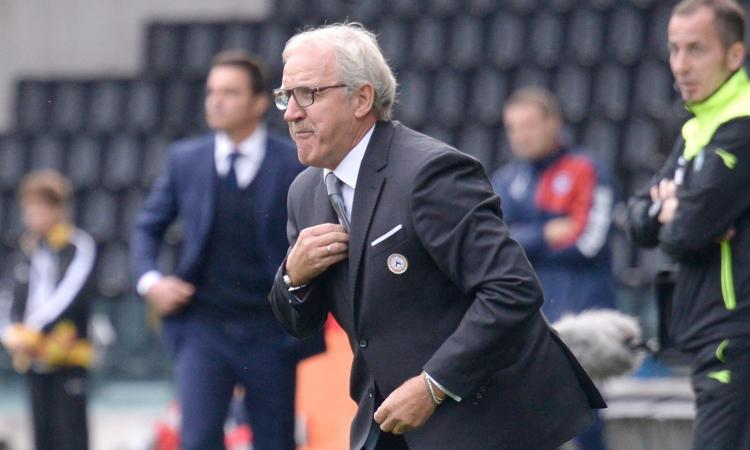 Udinese: idea austriaca per sostituire Widmer