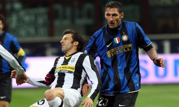CALCIOPOLI: respinto il ricorso della Juve, lo scudetto 2006 resta all'Inter