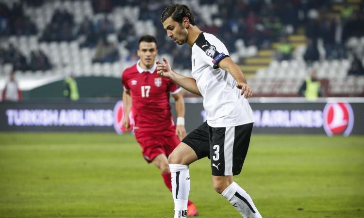 Inter, torna l'idea Dragovic in difesa: il vecchio pallino è già pronto a dire sì