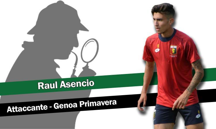 Genoa, UFFICIALE: ceduto Raul Asencio