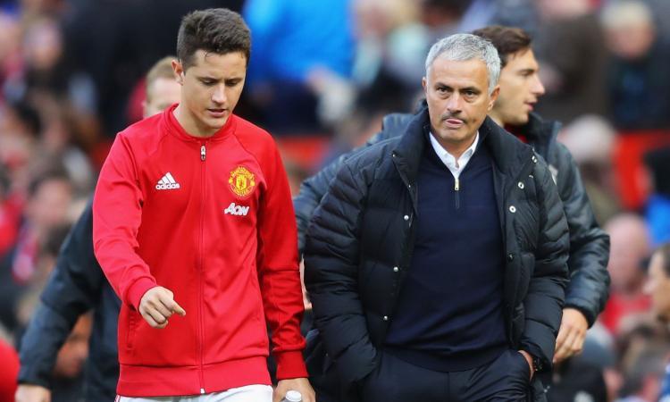Manchester United, Mourinho:'Non resto a vita'