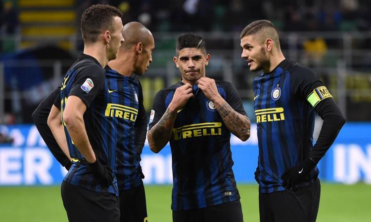 Inter, c'è un problema di nervi