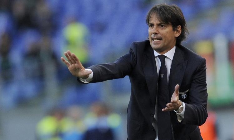 Laziomania: Inzaghi, impara da Ventura, gli 'haters' sono dietro l'angolo