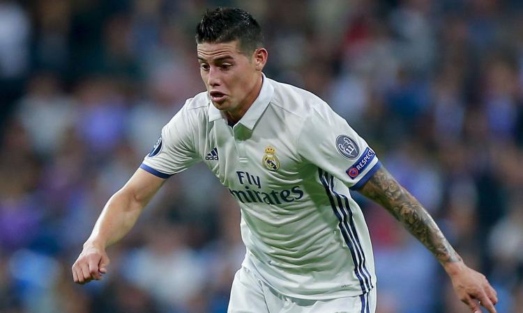 Real Madrid, la lista dei possibili partenti