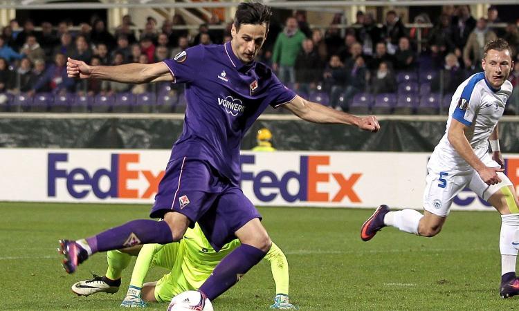 Fiorentina, oggi Corvino può incontrare Badelj e Kalinic per decidere il futuro
