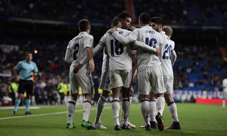 Real Madrid, Vallejo si presenta: 'Grazie a tutti, darò tutto per i blancos'