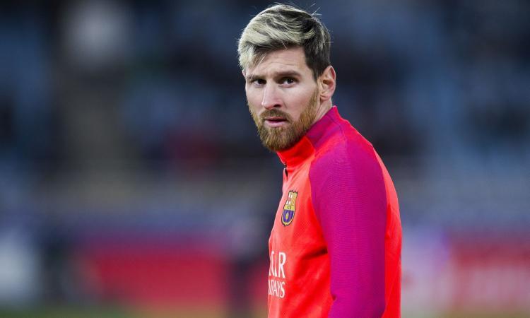 Messi chiama Guardiola: lo rivuole a Barcellona