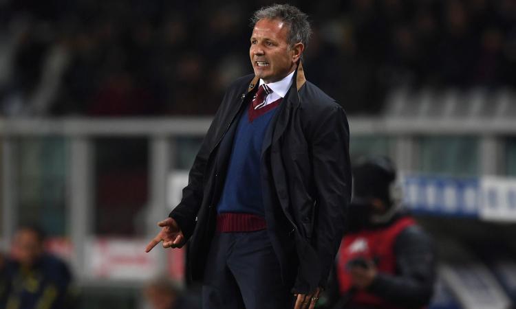 Torino, Mihajlovic: 'Con il Milan cambierò il meno possibile'