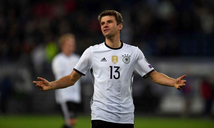 Bayern, Muller sbotta: 'Non sono felice in panchina'. C'è lo United