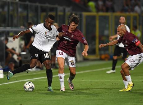 Caputo verso Sassuolo: Okereke per il Genoa con Kouamé a Bologna