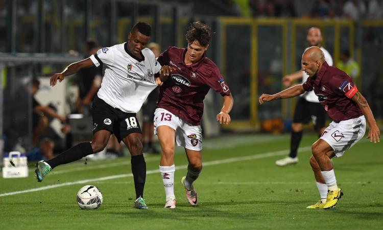 Saint-Etienne: può arrivare un attaccante dalla Serie B