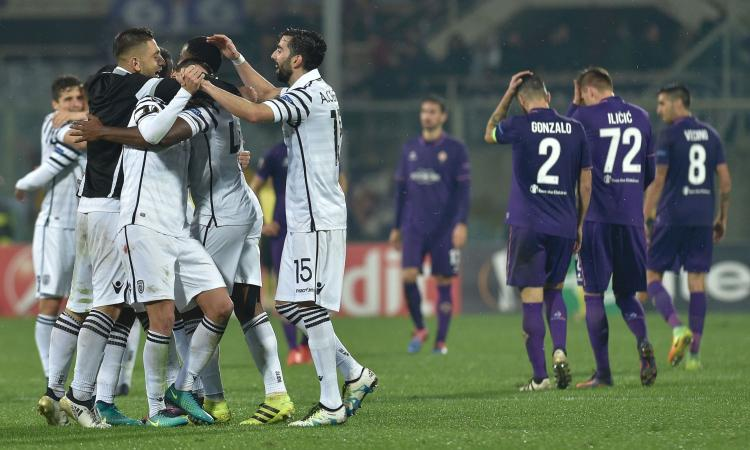 Sampdoria, offerta per un terzino greco
